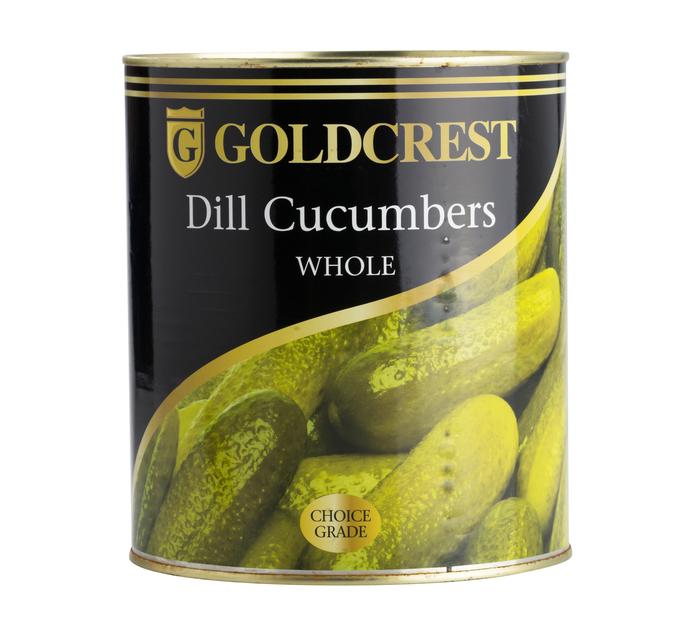GOLDCREST DILL CUCUMBER 3KG
