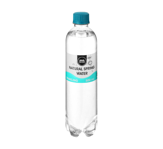 M Spring Water (All variants) (6 x 500 ml)