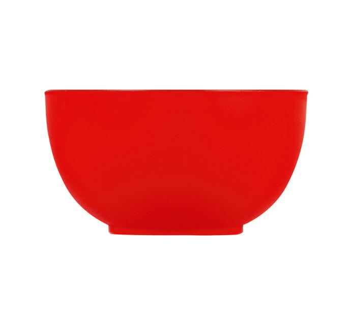 Lumoss 150 mm Plastic Bowls 4-Pack