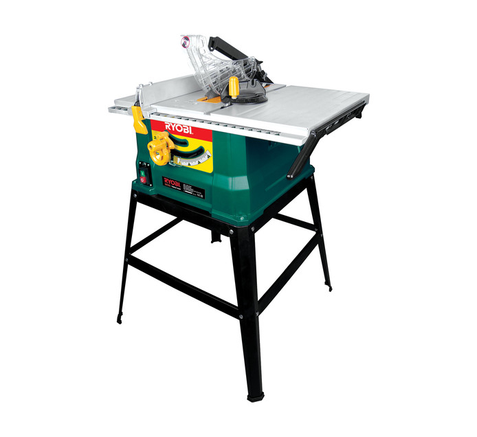 Ryobi 254 mm 1500 W Table Saw