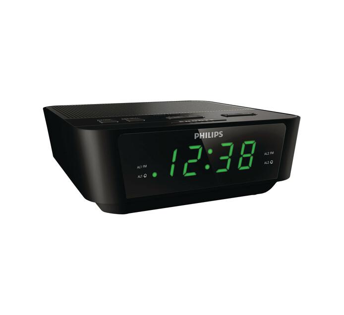 Philips Digital Clock Radio