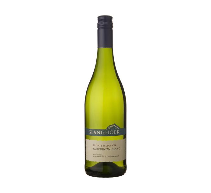 Slanghoek Sauvignon Blanc (1 x 750ml)