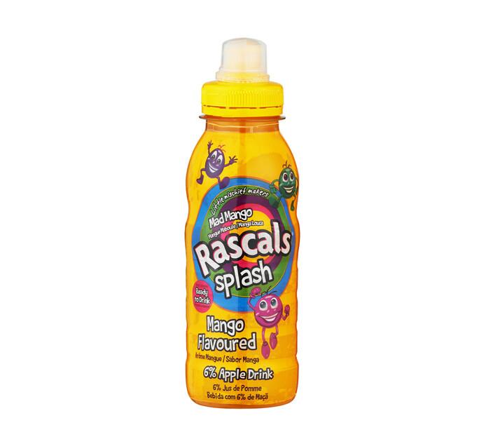 Rascals Rascals 6% Fruit Drink Mango (6 x 300ml)