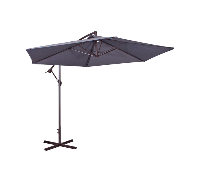TERRACE LEISURE Provence Cantilever Umbrella