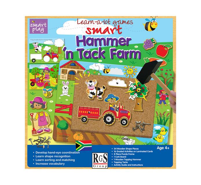 Hammer 'N Tack Farm