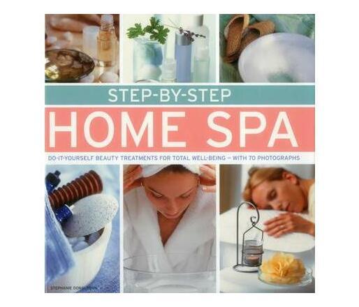 Step by Step Home Spa