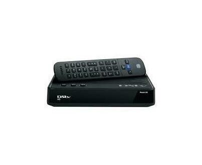 DSTV HD 6S Decoder