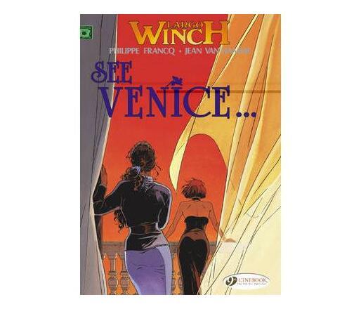 See Venice . . . Book 5