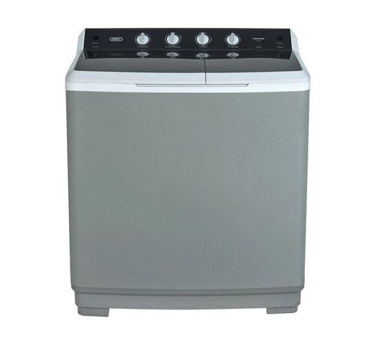 Defy 15 kg Twin Tub Top Loader Washing Machine