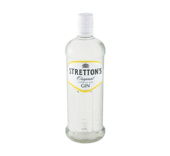 Stretton's London Dry Gin (1 x 750 ml)