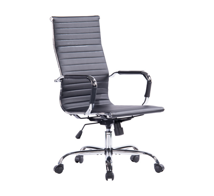 Classic Franklin High-Back Chair