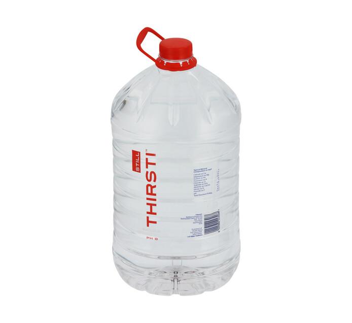 Thirsti Still Spring Water (4 x 5l)