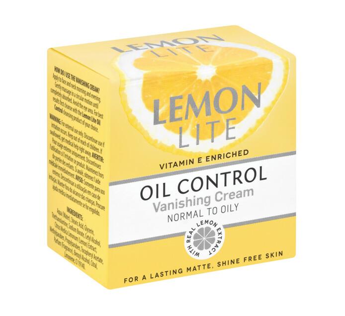 Lemon Lite Complextion Cream Normal To Oily (1 x 50ml)