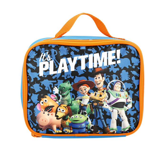Disney Toy Story Lunch Bag