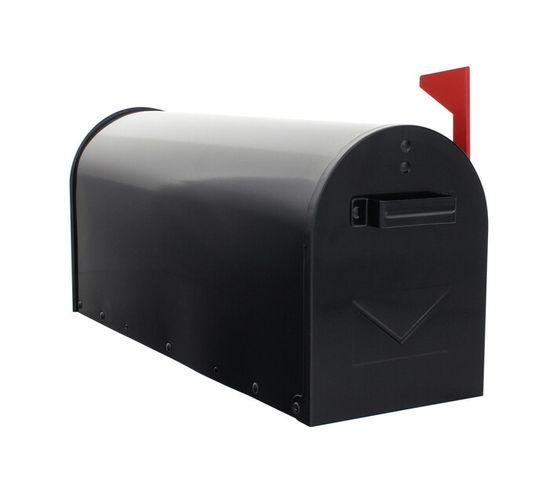 Rottner US Mailbox Black