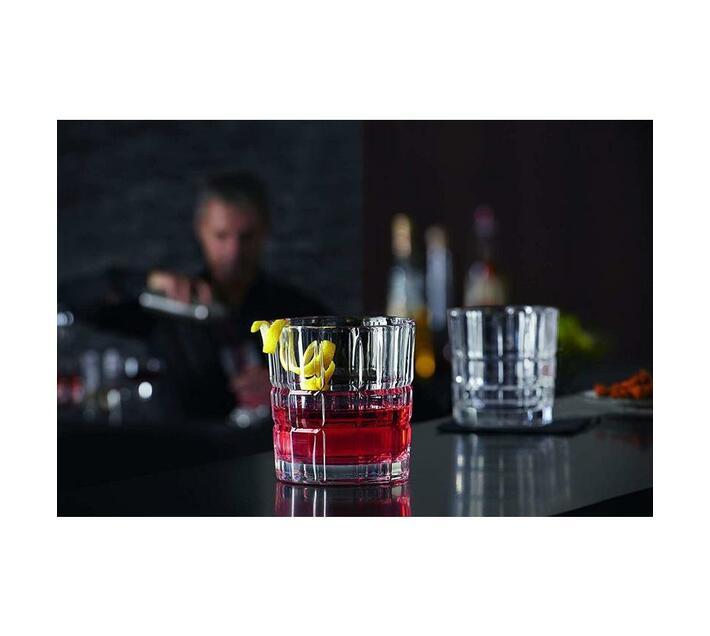 Leonardo Tumbler or Whisky Glass Spiritii 250 ml Set of 4