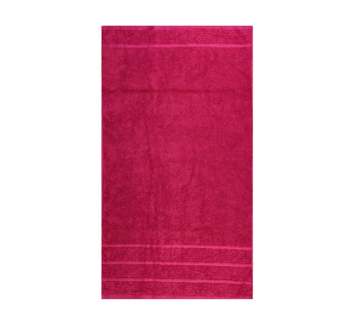 Colibri Capri Hand Towel Rose