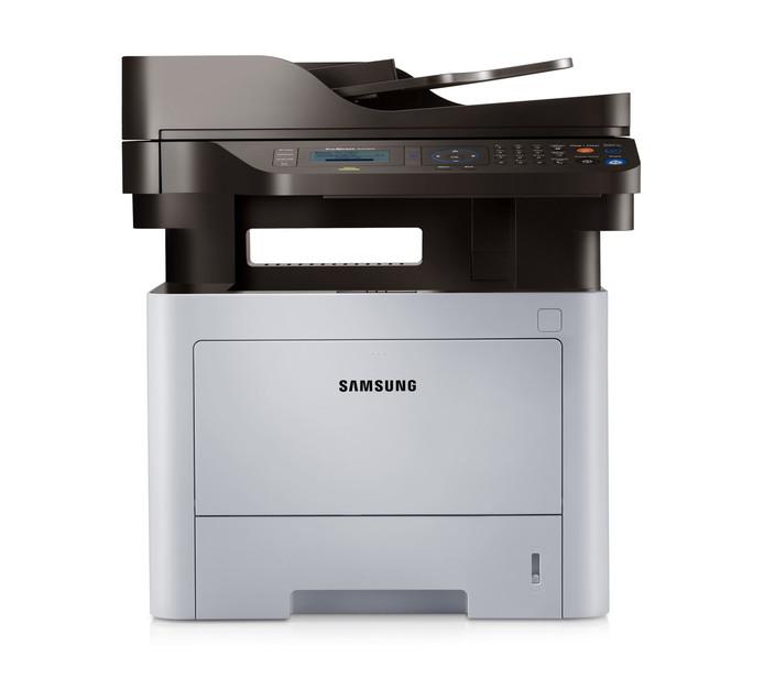 Samsung ProXpress M3870FD 4-in-1 Mono Laser Printer