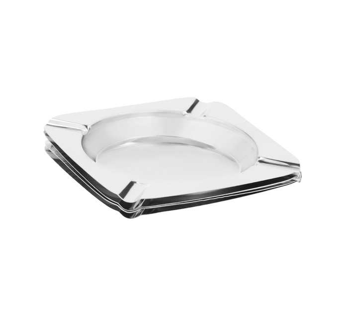 REGENT 4 Pack Square Ashtray