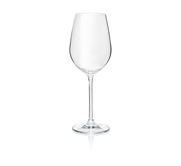 515 ml Galateo Blanc White Wine Glasses 4-Pack