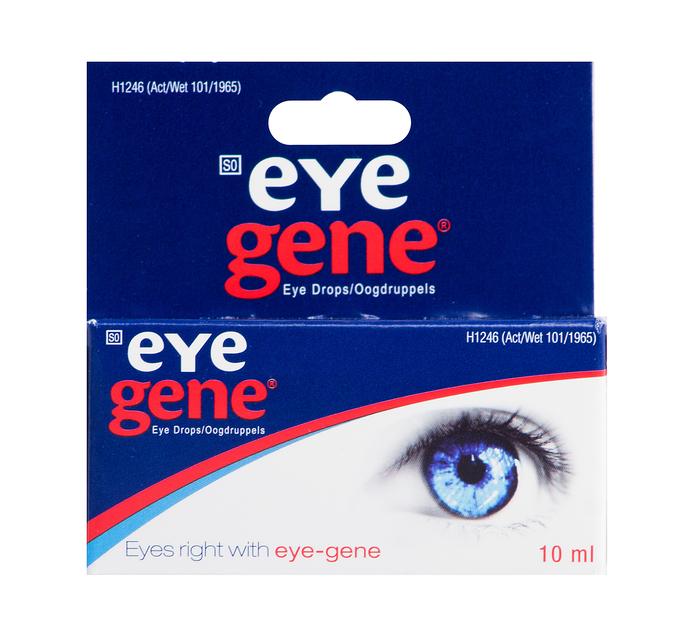 Eyegene Eye Drops (1 x 10ml)