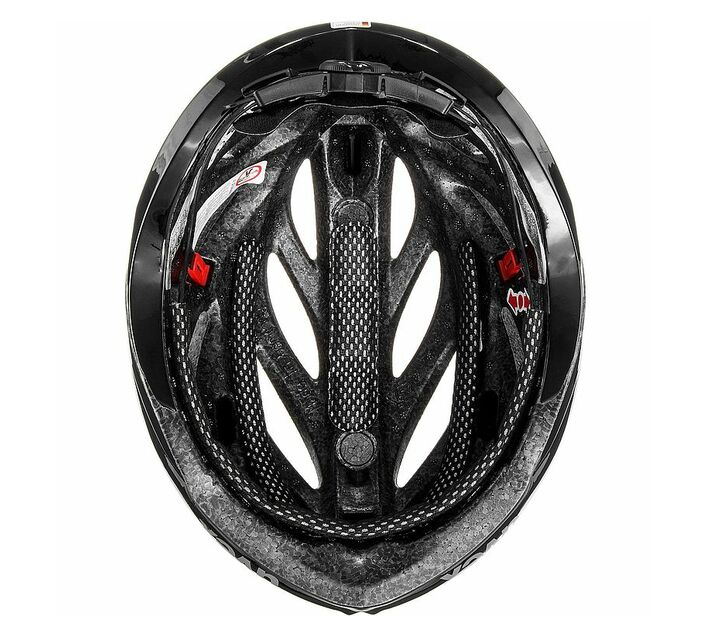 Uvex Boss Race Black 52-56 Cycling Sports Helmet