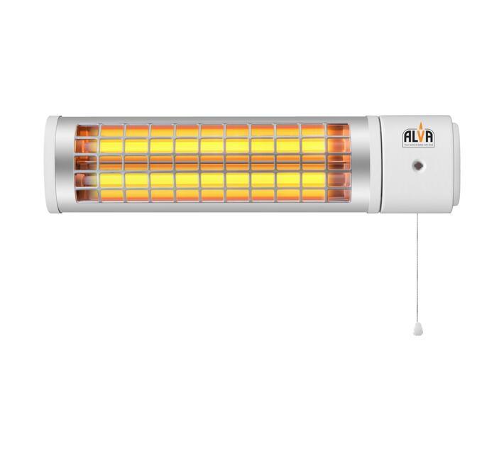 Alva - Electric Quartz Bathroom Heater