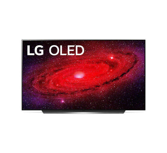 "LG 165 cm (65"") Smart OLED TV with ThinQ AI"