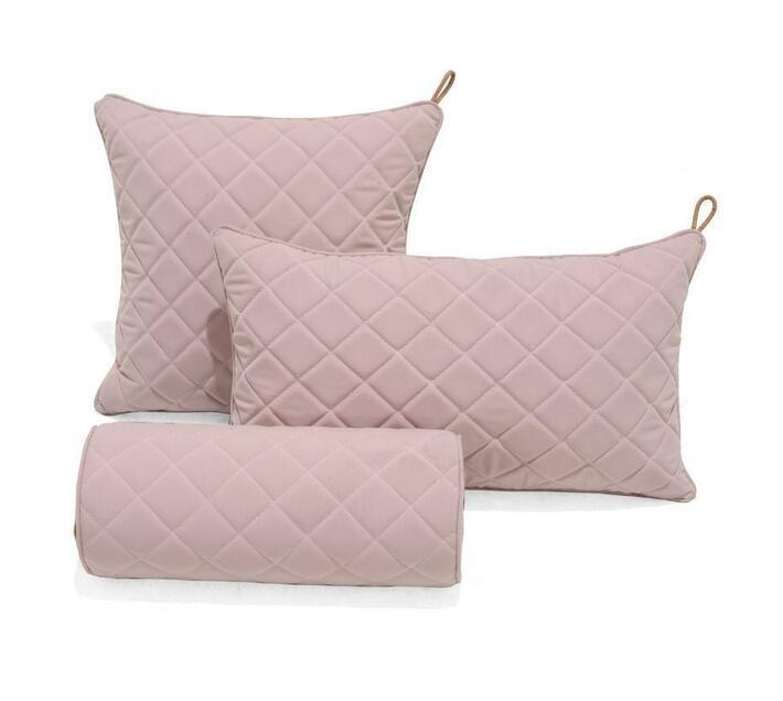 Ter Cushion Set Pink Patio