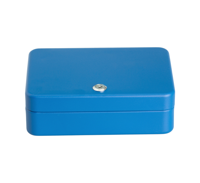 ARO KEY BOX 250MMX180MMX80MM ASS 48PK