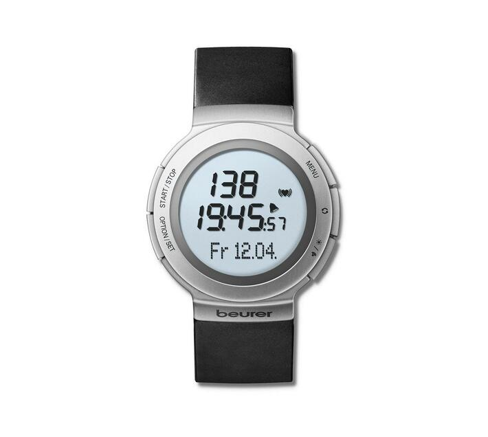 Beurer PM 80 Heart Rate Monitor with Chest Strap