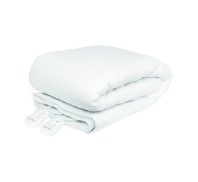 PURE PLEASURE King Fitted Electric Blanket