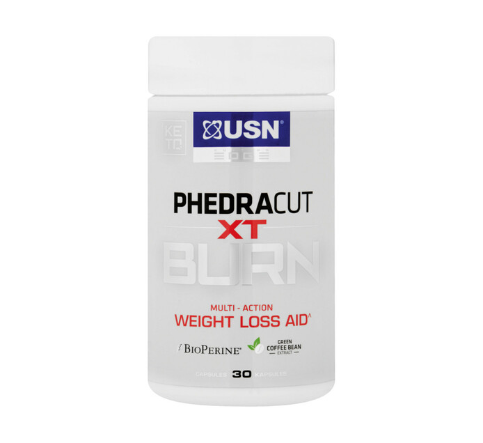 USN 30's Phedra-Cut Burn XT