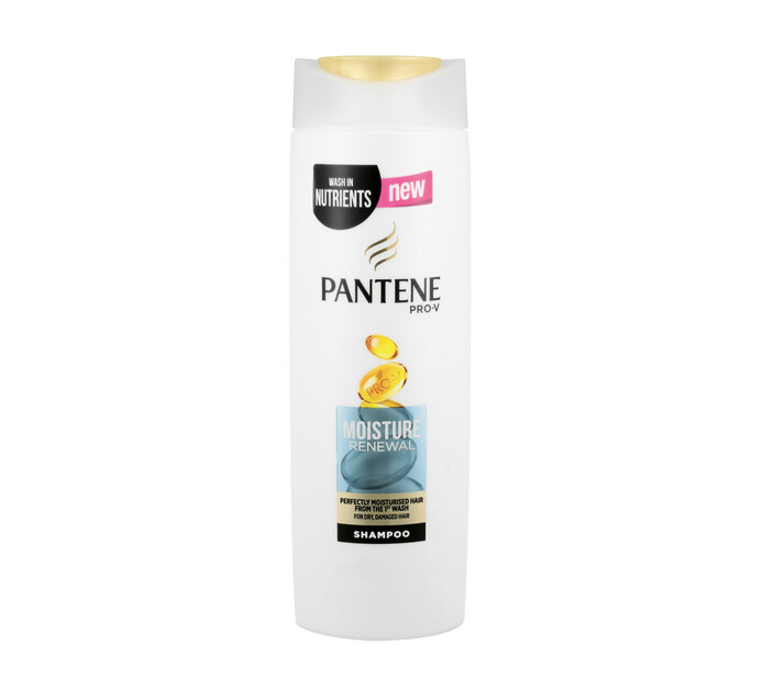 Pantene Pro V Shampoo Moisture Renewal (1 x 400ml)