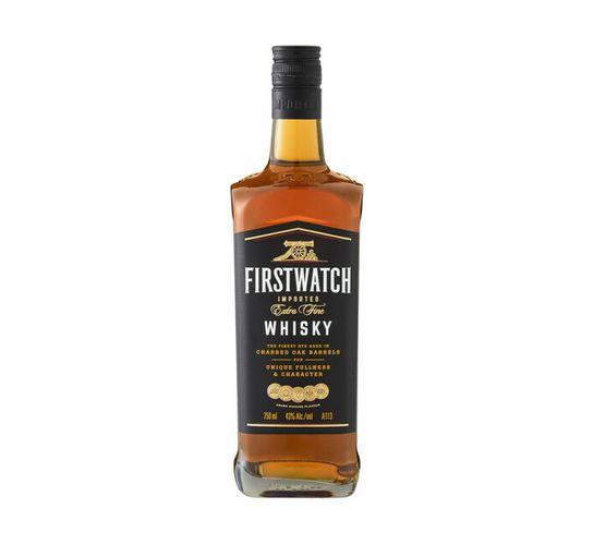 Firstwatch Whisky (1 x 1L)