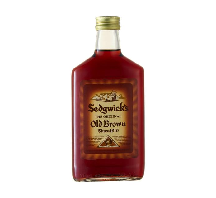 Sedgwicks Old Brown (1 x 375ml)