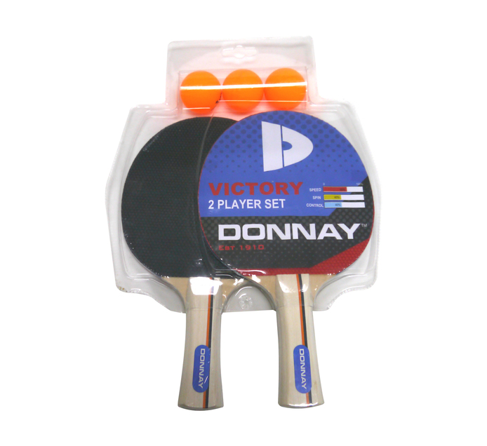 Donnay 2 Player Victory Set