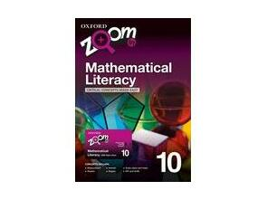 Zoom in on Mathematical Literacy : Grade 10