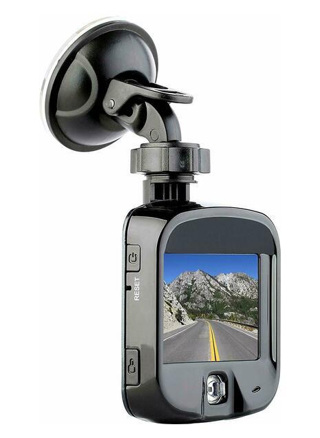 Polaroid PD-G55H - dashboard camera