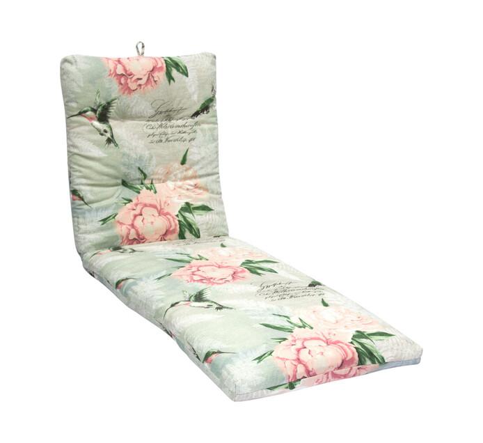 Terrace Leisure TL Hummingbird Lounger Cushion