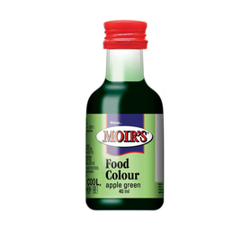 MOIRS Flavouring & Essence Apple Green (20 x 40ml)