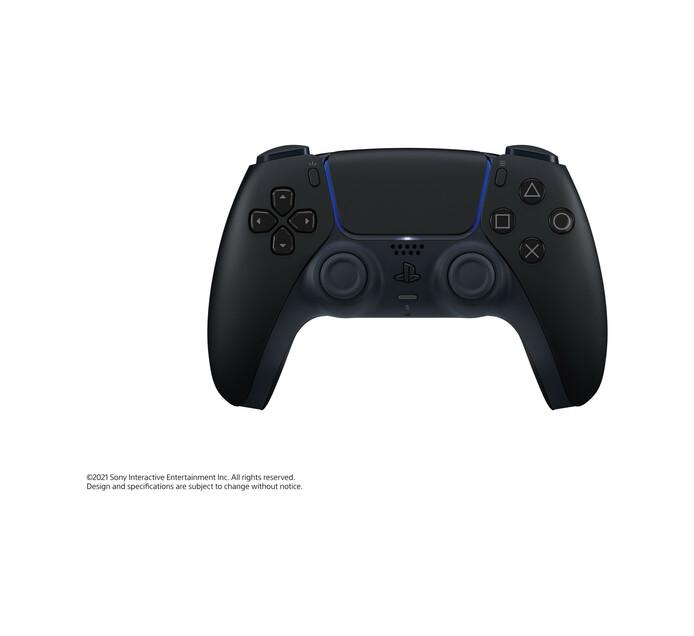 PS5 DualSense Controller Midnight Black