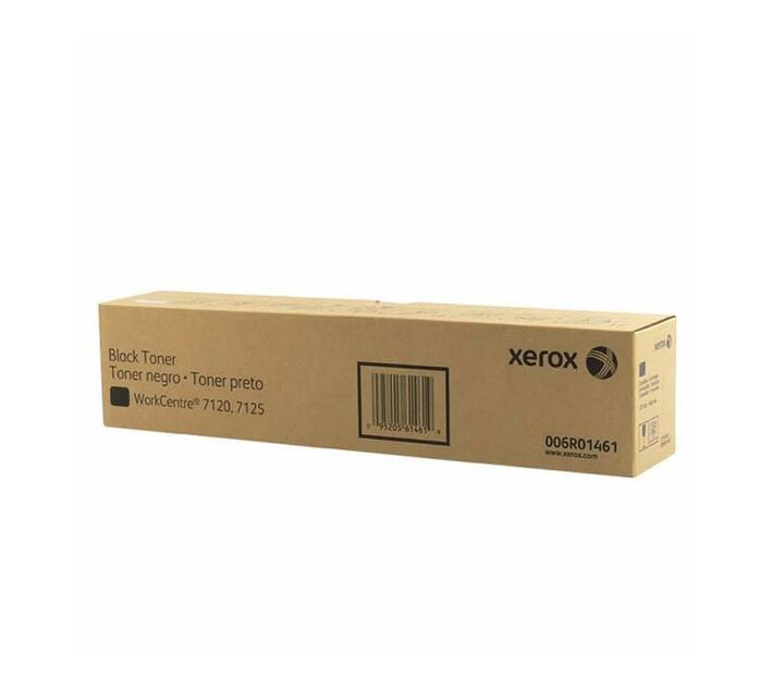 Xerox Black Original Toner Cartridge for WorkCentre 7120and 7125 DMO