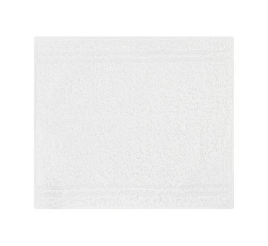 Glodina Marathon Face Cloth White