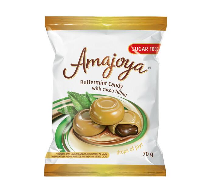 Amajoya Sugar Free Buttermint (1 x 70g)