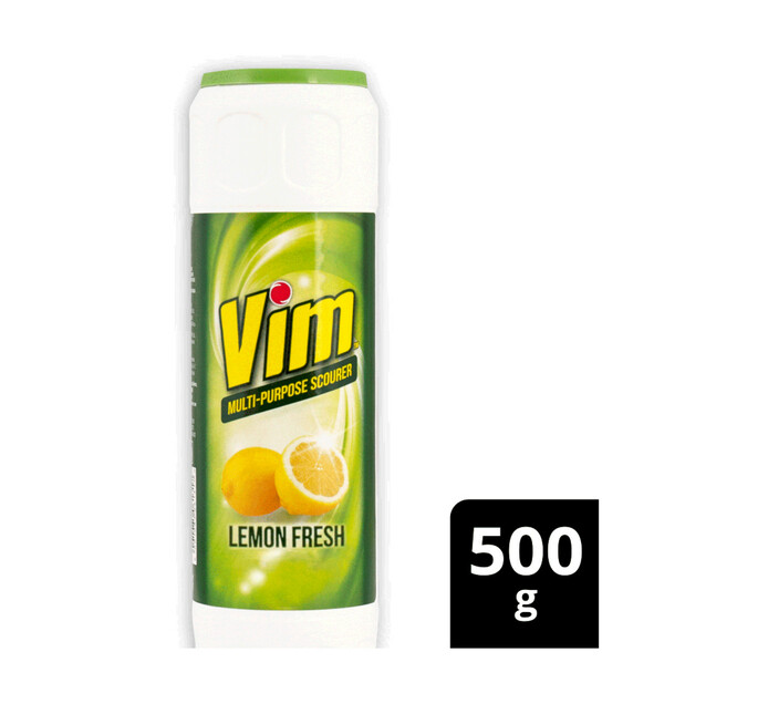 VIM Scourer Powder ()