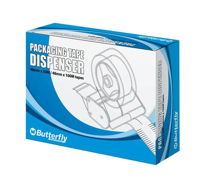 Butterfly Packaging Tape Dispenser