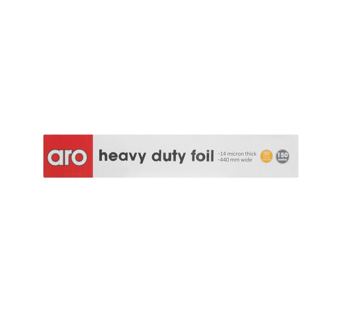 ARO Heavy Duty Foil (4 x 150m x 450mm)