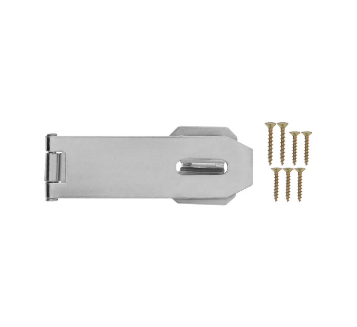 MACKIE 114mm Safety Hasp and Staple