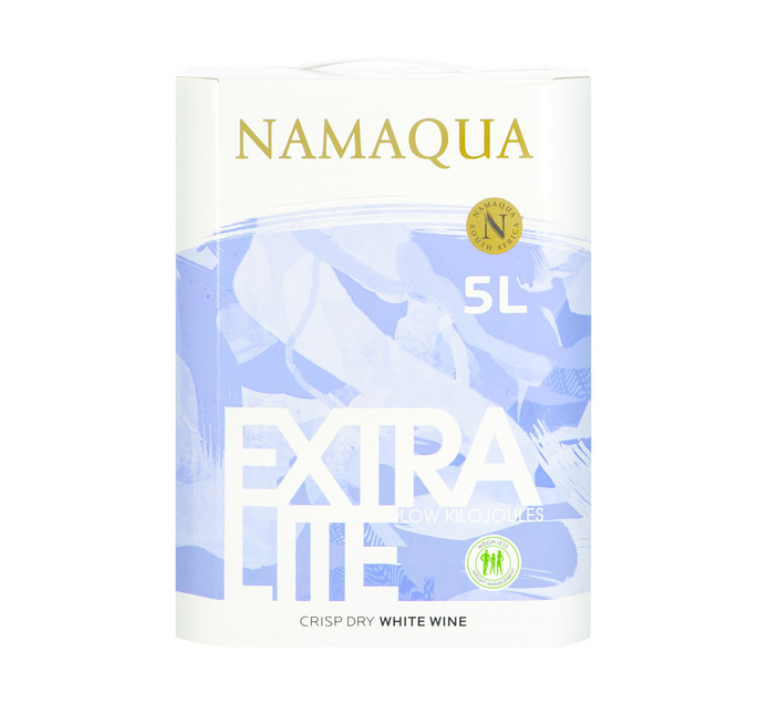 NAMAQUA Extra Light (1 x 5L)